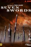 Poster Seven Swords