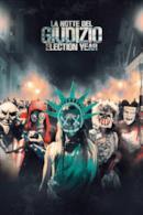 Poster La notte del giudizio - Election Year