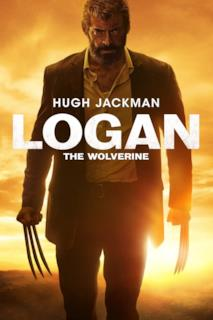 Poster Logan - The Wolverine