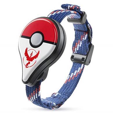 Braccialetto da polso con funzione bluetooth per Nintendo Pokemon Go Plus