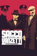 Poster Sacco e Vanzetti