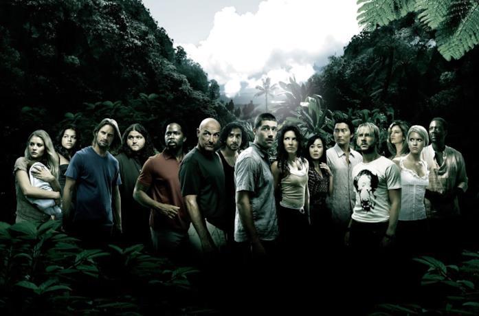 Lost: i misteri più grandi della serie TV