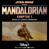 The Mandalorian: Colonna Sonora