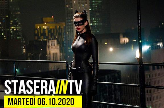 Oggi in TV 06 ottobre