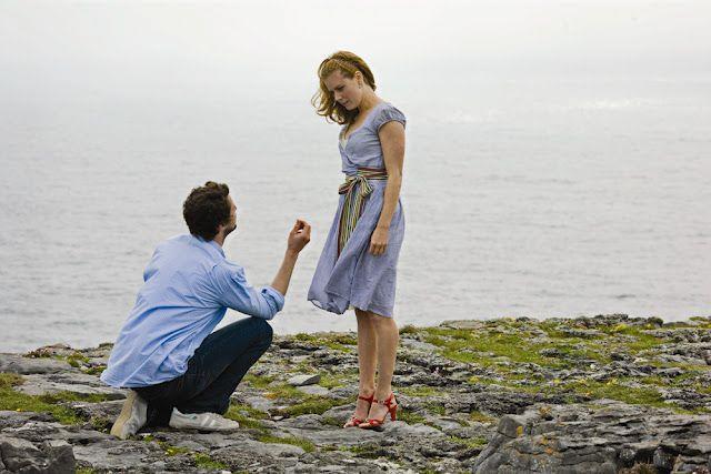 Una scena di Una proposta per dire sì