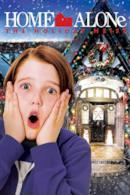 Poster Holiday Heist - Mamma, ho visto un fantasma