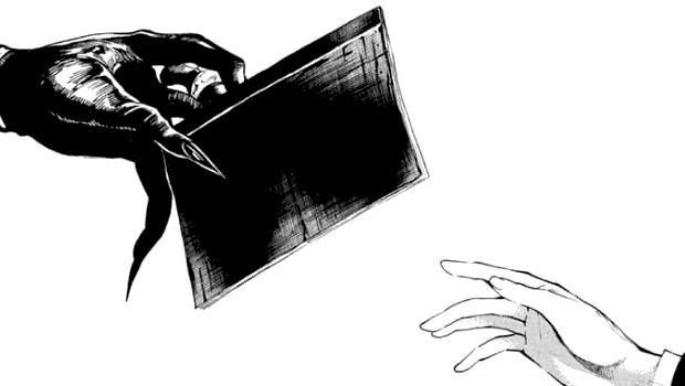 Death Note proprietà quaderno
