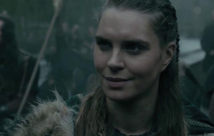 Ragga Ragnars in Vikings