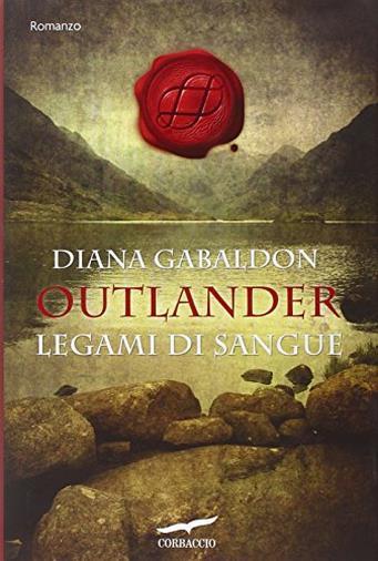 Legami di sangue. Outlander