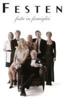 Poster Festen - Festa in famiglia