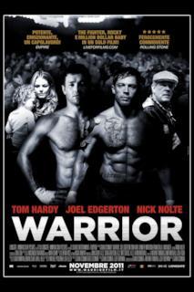 Poster Warrior
