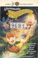 Poster Le avventure di Stanley
