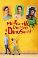 Poster Mio fratello rincorre i dinosauri
