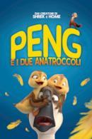 Poster Peng e i due anatroccoli