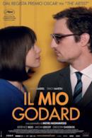 Poster Il mio Godard