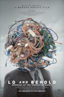 Poster Lo and Behold - Internet: il futuro è oggi