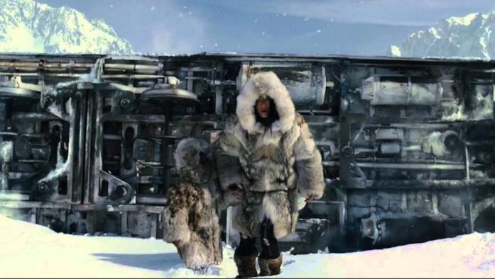 Il finale di Snowpiercer