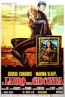 Poster Il ladro della Gioconda