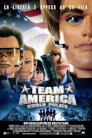 Poster Team America - World Police