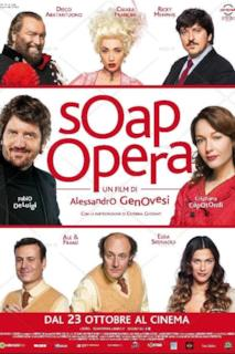 Poster Soap Opera