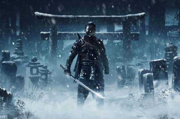 Ghost of Tsushima: il Giappone feudale tra riferimenti cinematografici, serie TV e animazione