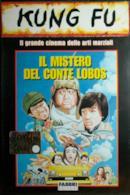 Poster Il mistero del conte Lobos