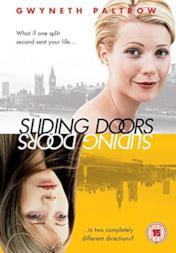 Sliding Doors [DVD] [Edizione: Regno Unito]