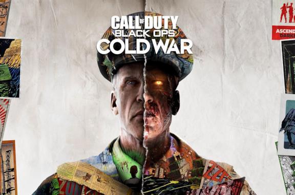 Call of Duty Black Ops Cold War è disponibile su PC e console