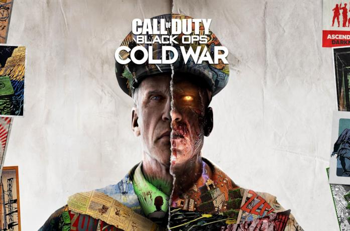 Call of Duty Black Ops Cold War è disponibile su PC e console