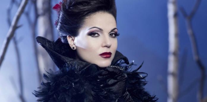 Regina, interpretata da Lana Parrilla