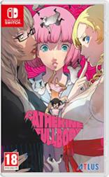 Catherine Full Body - Nintendo Switch, Standard