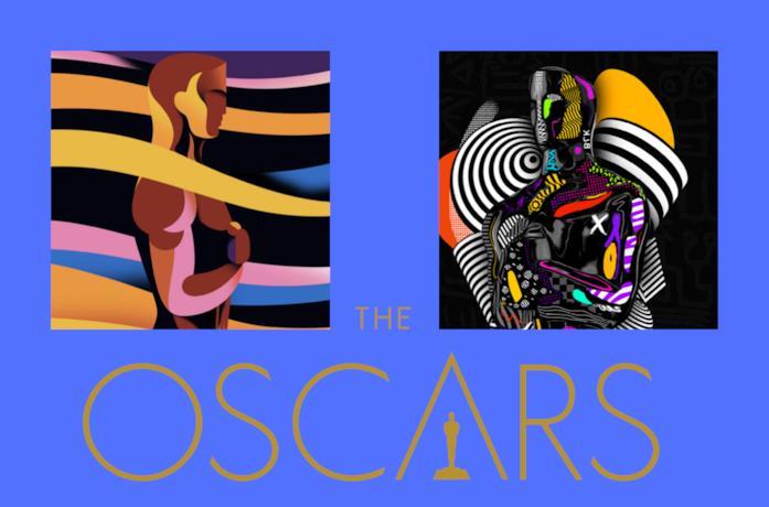 La grafica degli Oscar 2021