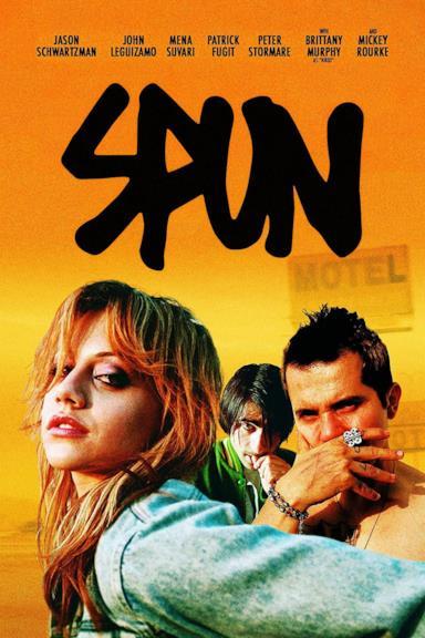 Poster Spun