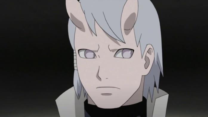 Hamura è fratello di Hagoromo