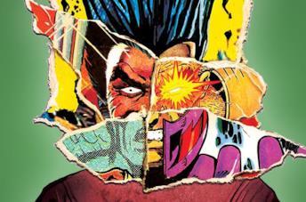 Legion, il personaggio protagonista della serie