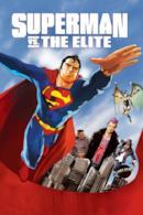 Poster Superman vs. The Elite