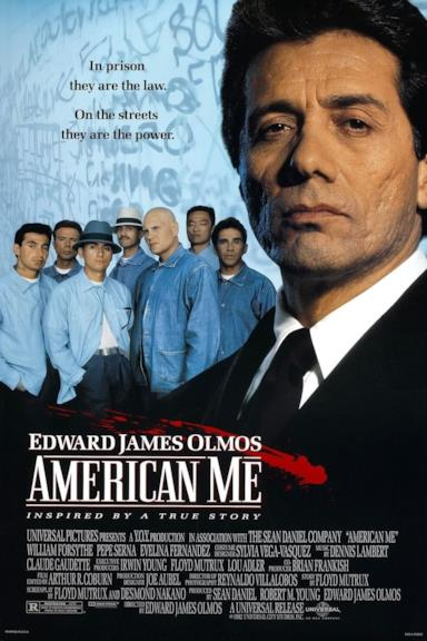 Poster American Me