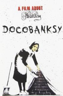 Poster DocoBANKSY