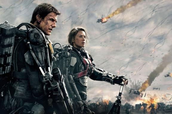 Edge of Tomorrow 2, la sceneggiatura è pronta!