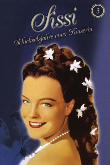 Poster Sissi - Il destino di un'imperatrice