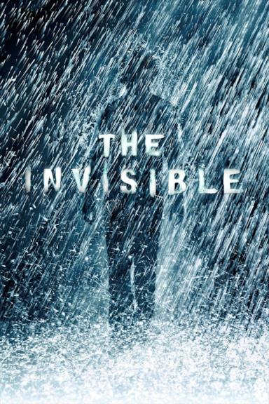 Poster Invisible