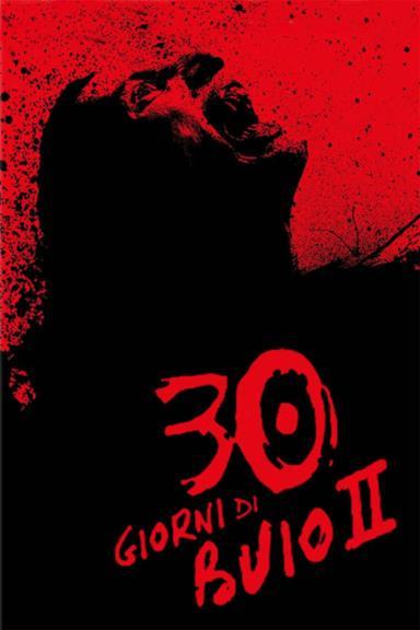 Poster 30 giorni di buio II