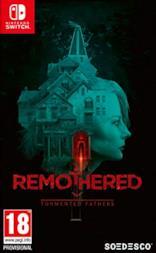 Remothered: Tormented Fathers - Nintendo Switch [Edizione: Regno Unito]