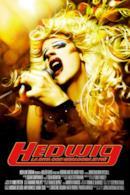 Poster Hedwig - La diva con qualcosa in più