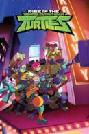 Poster Il destino delle Tartarughe Ninja