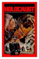 Poster Olocausto