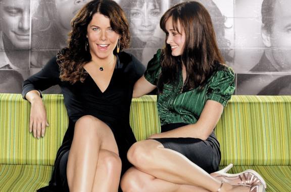 Una Mamma per Amica: 7 segreti che i personaggi mantengono nel corso della serie