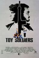 Poster Scuola di eroi