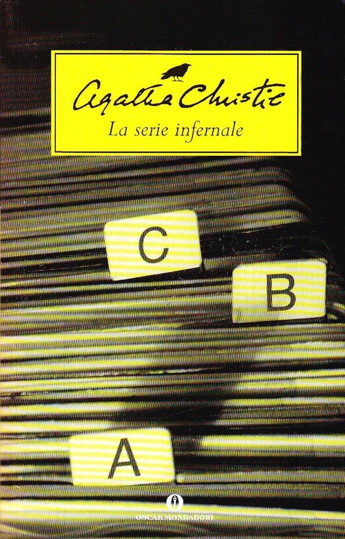 Agatha Christie: La serie infernale