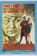 Poster Piccolo Cesare